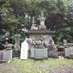 大智庵城墓