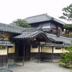 20160525 旧高取邸②