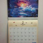20170201 2月カレンダー