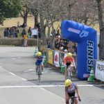 20170330 全国選抜自転車 女子ロード