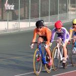 20170330 全国選抜自転車 高尾貴美歌 スクラッチ
